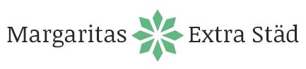 Margaritas Extra Städ Logo